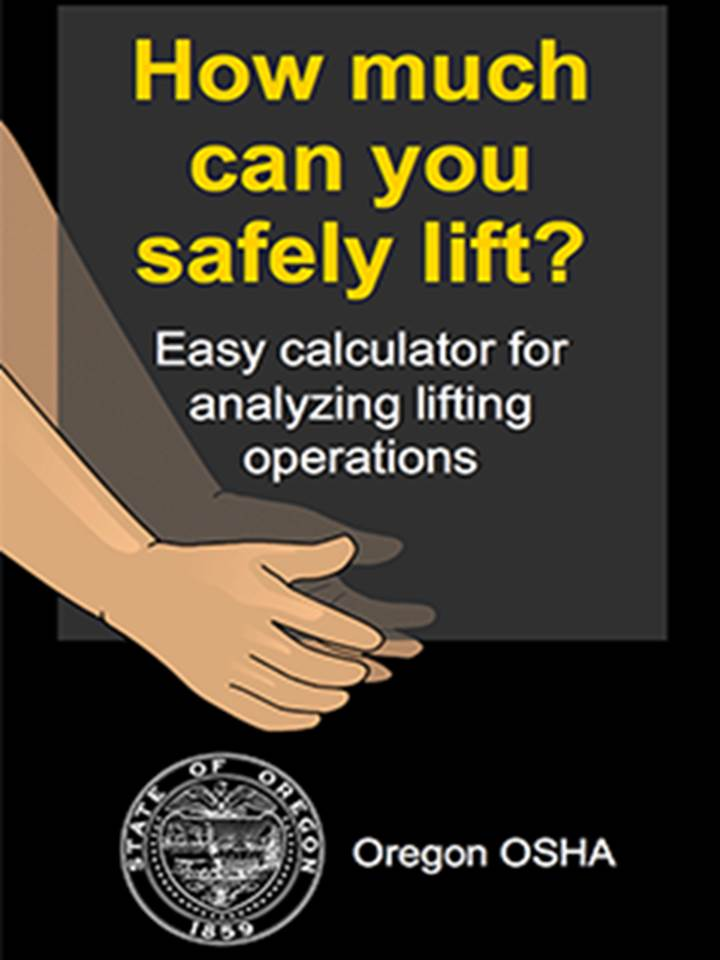 How much can you safely lift?