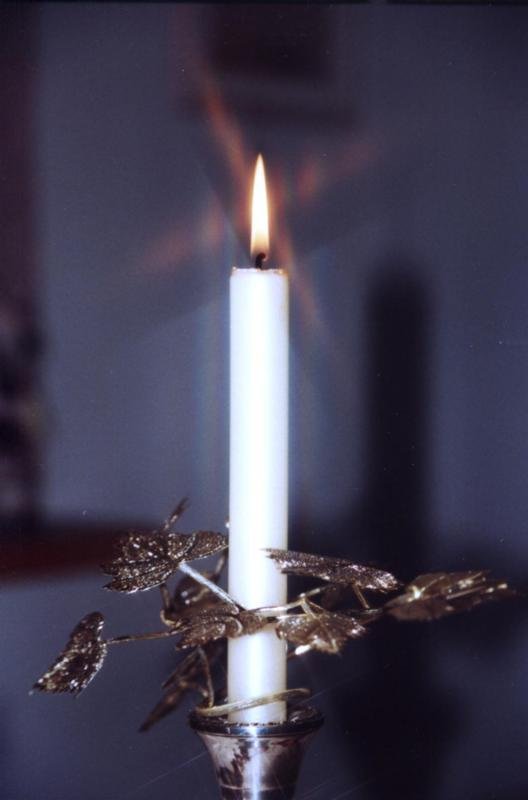 Ordinary Candle2 (27097 Bytes)