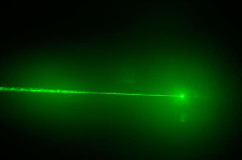 Charming Lasers Emit Light That Is Highly Directional. Laser Light Is Emitted As A  Relatively Narrow Beam In A Specific Direction. Ordinary Light, Such As  Coming ...